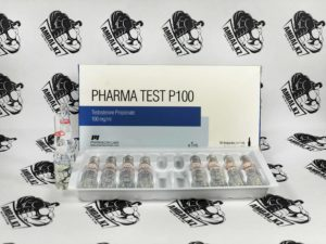 Купить Pharmacom | Анаболические стероиды в Алматы и Казахстане
