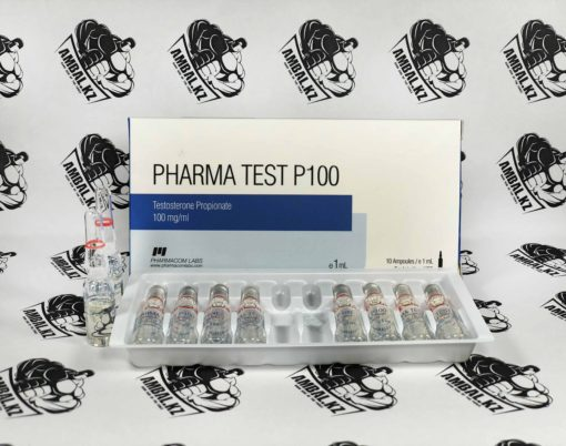 test P PH