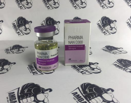 pharmacas
